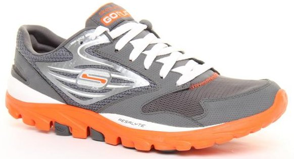 Test Skechers GOrun