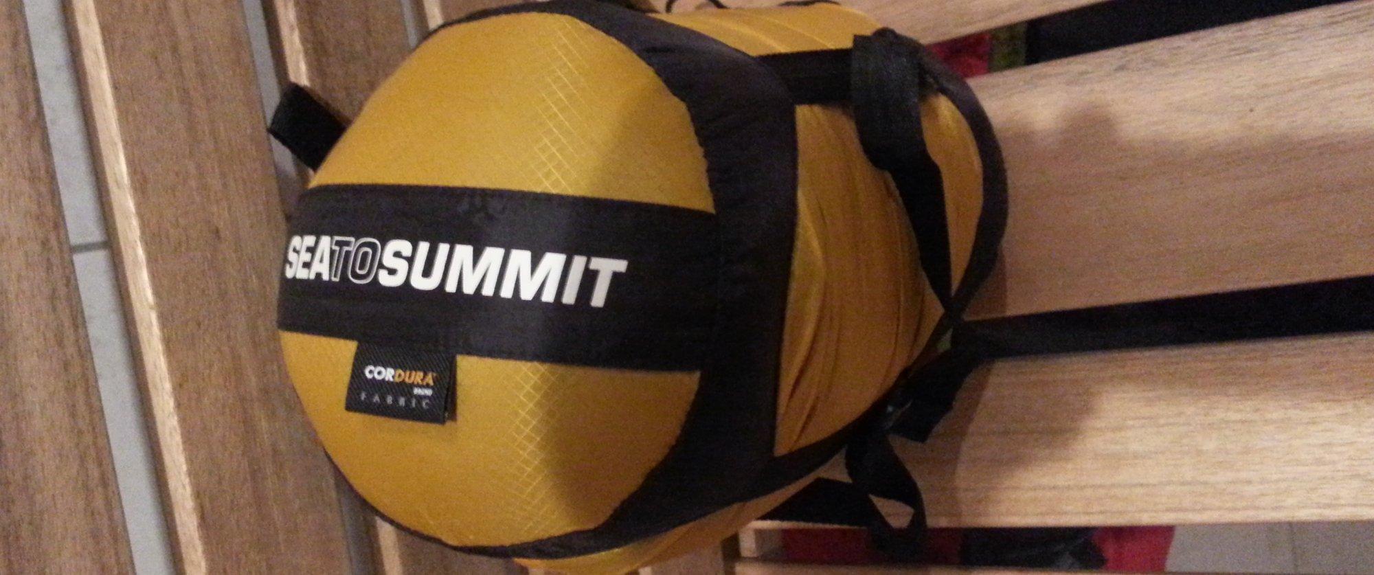 Sea to Summit Ultra sil compression sack