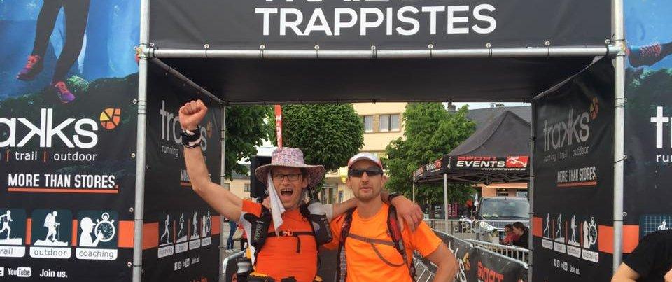 Trail des trappistes 2016