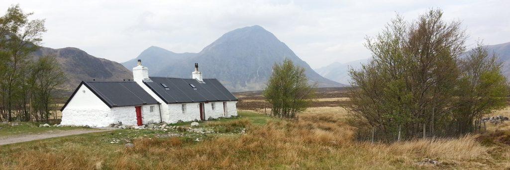 Petit retour matos suite à mon expérience sur la West Highland Way