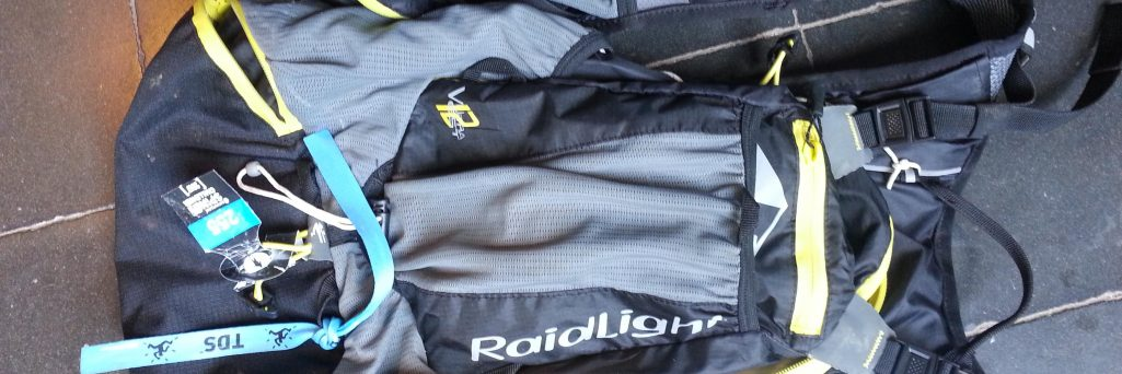 [Test] Raidlight Olmo Ultra Vest 12 litres.
