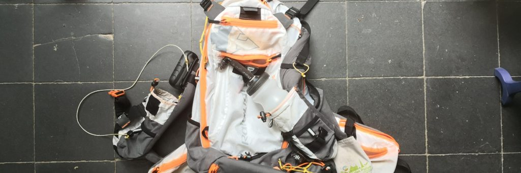 [Test] Sac à dos Raidlight Raid Ultra  30L