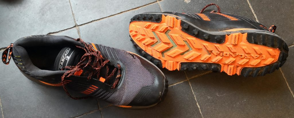 [Test] Brooks Cascadia 13