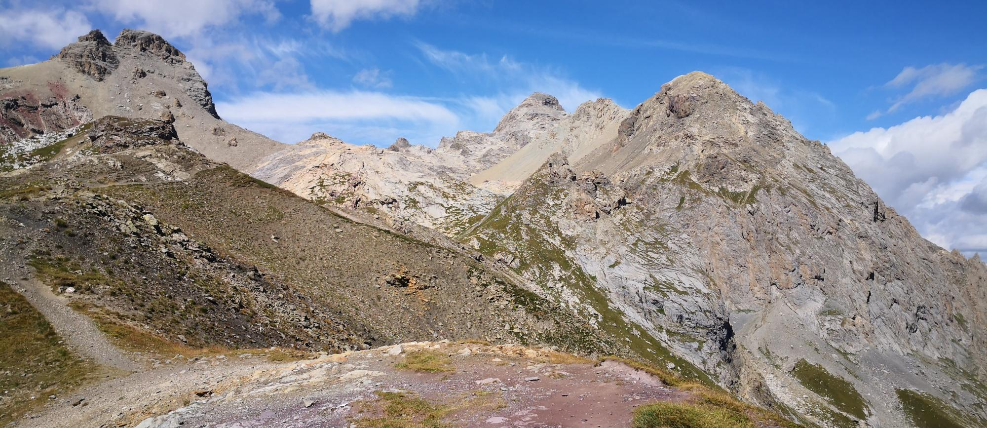 Col de Ponsonnière
