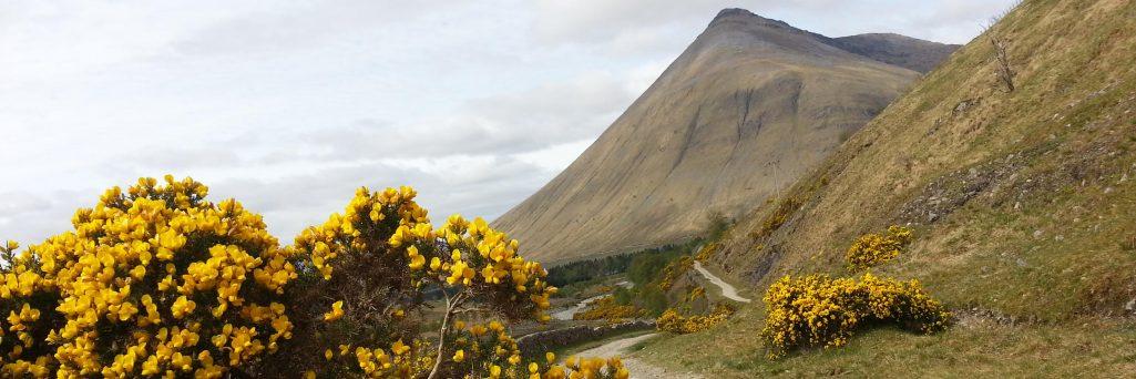 [Récit] West Highland Way
