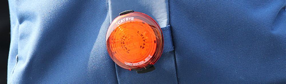 Cateye Wearable X